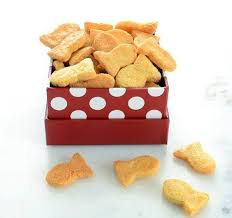 homemade keto goldfish ers keto