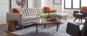 sofas and sectionals by american leather