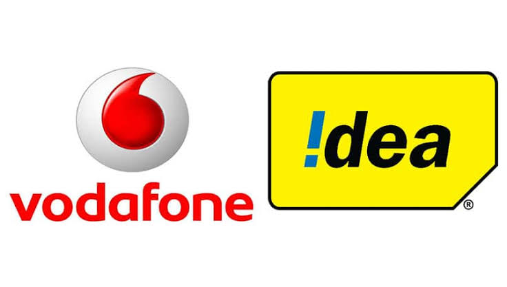 Image result for vodafone idea""