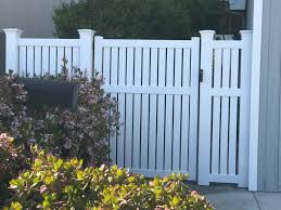 Vinyl Fencing Ideas For A Small Property Wesco Vinyl Fence