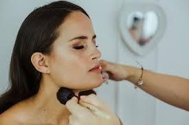 bridal hair makeup artist whitle