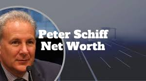 Peter Schiff Net Worth - Is It Really ...