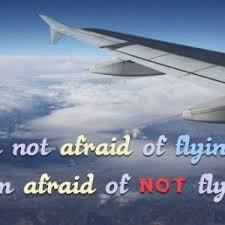 funny quotes about flying funny quotes afraid of flying