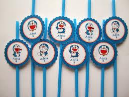 Mardefiesta Detalles Fiesta Doraemon