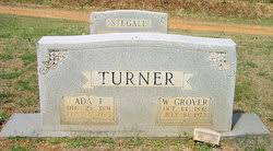 Ada Foster Turner (1891-1978) - Find A Grave Memorial