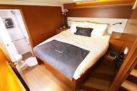 yacht charter details lagoon 52