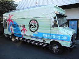 Food Truck Wraps And Graphics Signs Of Seattle