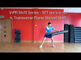 vipr metabolic effect exercises sft