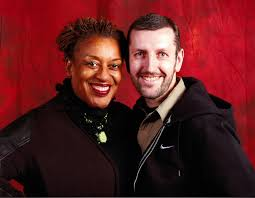 CCH Pounder Height - How tall