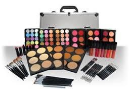 advanced hollywood makeup kit light