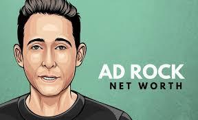 Ad-Rock's Net Worth in 2020 (Adam Horovitz) | Wealthy Gorilla