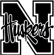 Amazon Com Tdt Printing Custom Decals Nebraska Cornhuskers Vinyl Decal Sticker For Car Or Truck Windows Laptops Etc Automotive