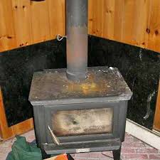 how can i tell if my wood stove needs