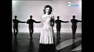 ♫ Ornella Vanoni ♪ Senza Fine (1961) ♫ Video & Audio Restaurati ...