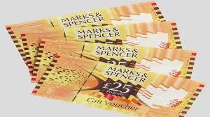 survey scam marks spencer is