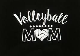 Volleyball Mom Vinyl Decal Car Window Laptop Sticker Cute Ebay