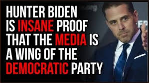 Hunter Biden's Story Is PROOF POSITIVE Of Collusion Between Media, Democrats,  It's UNDENIABLE – Bullshit Man