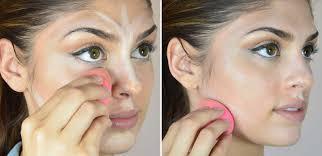 how to do contour lines makeup you