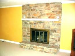 fireplace crown molding amazing ideas