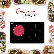 Bếp điện từ hỗn hợp của OBEN kết hợp... - OBEN Cook Việt Nam - The Chef  Experience