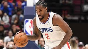 Live NBA: Oklahoma @ LA Clippers ...