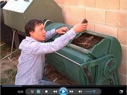 sun mar garden compost tumbler review