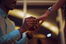 r tic engagement status to double your happiness