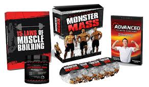 monster m review build your muscle
