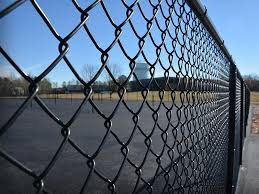 Commercial Chain Link Fence Raleigh Nc Richmond Va