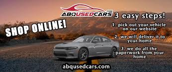 abq used cars dealer in albuquerque nm