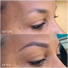 brow beauty lab brows