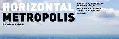 horizontal metropolis at biennale de
