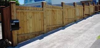 Pin On Fence Slope