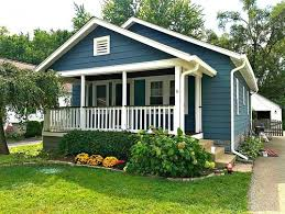 trends in exterior home colors