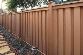 Trex Fence Installation And Repair Near Colorado Springs Denver