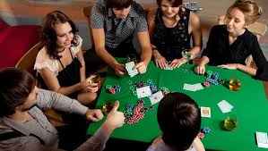 Norsk Casino – How to setup A Texas Holdem Home Game