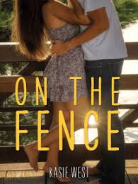Read On The Fence Online By Kasie West Books