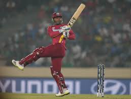 West Indies allrounder Dwayne Smith to play in Everest Premier League