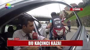 Barkın Bayoğlu (AEA) Hayatını kaybetti Show Haber önceki kaza ...