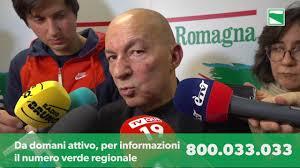 Coronavirus, gli ultimi aggiornamenti in Emilia-Romagna - YouTube