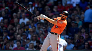 Orioles' Chris Davis feeling more confident after hot start to ...