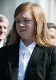 Why Abigail Fisher Lost Her Supreme Court Battle, & What The Decision  Really Means