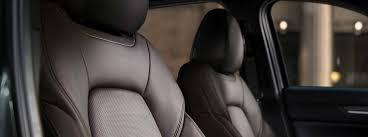 2019 mazda cx 5 interior upholstery