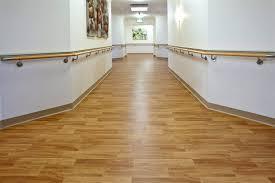vinyl flooring pros cons types