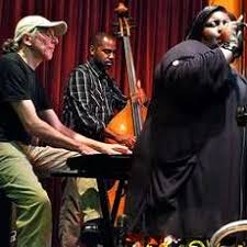 Henry Newman Band with Janice Williamson at Silvershine Jazz Club on 23 Jan  2014