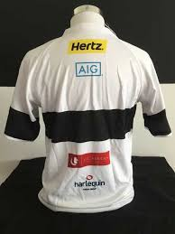 50th anniversary rugby jersey