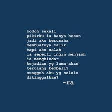 ▷ ygtakterungkap ygtakterungkap sajak puisi galau sad