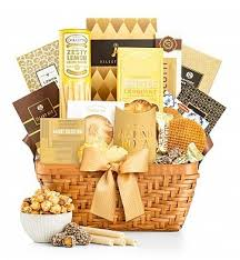 as good as gold clic gourmet gift