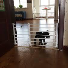 Big Offer 08f3 3 Colors Safe Pet Dog Fence Adjustable Puppy Gate Pet Isolating Gate Indoor Playpen For Dogs Closet Shelving Storage Organizer Cicig Co