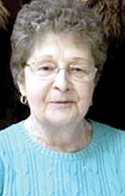 Beverly Johnston, 77 | News, Sports, Jobs - The Review